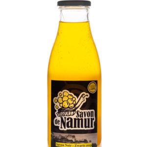 Savon Noir de Namur 21% 1L