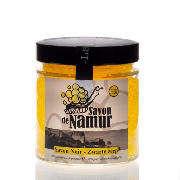 Savon Noir de Namur 37% 400gr